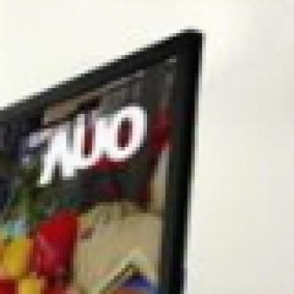Dünyanın En İnce Full HD LCD TV'si
