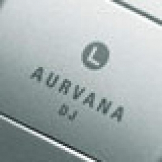 Creative Aurvana DJ