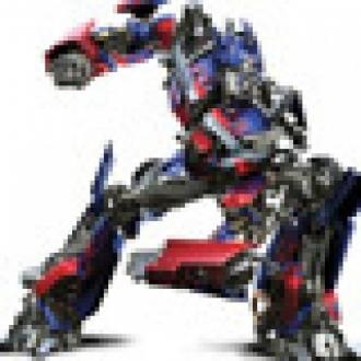 Transformers'dan Açılış Videosu