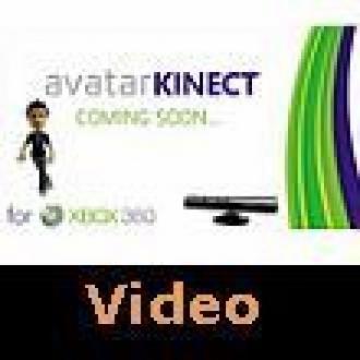 Microsoft Kinect ile Şov Yapıyor