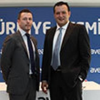 Avea, NBA'in Türkiye'deki Resmi Ortağı