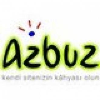 Azbuz.com'da Yazanlar Kazanıyor