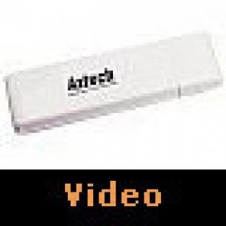 Aztech WL851USB Kablosuz Ağ Adaptörü
