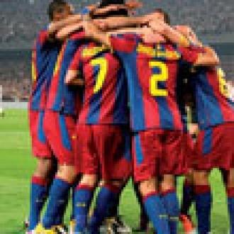 Barça'yı Avea İle İspanya'da İzleyin