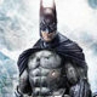 Batman'den NVIDIA'ya Kıyak