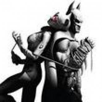 Batman'i Bir de PhysX ile Görün