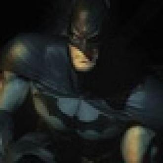 Batman'in Sırları