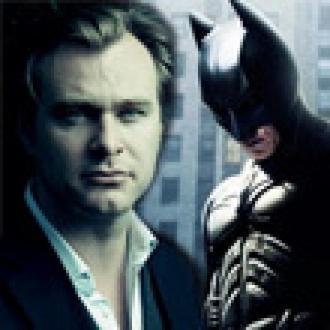 Yeni Batman Filminden İlk Poster