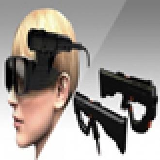 Metal Gear'a 3 Boyutlu Destek