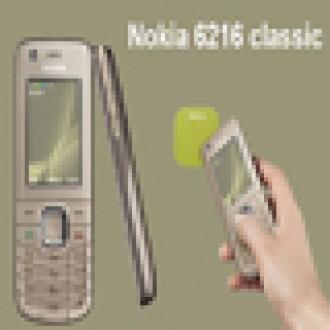 Nokia, Kredi Kartlı 6216 Projesini İptal Etti