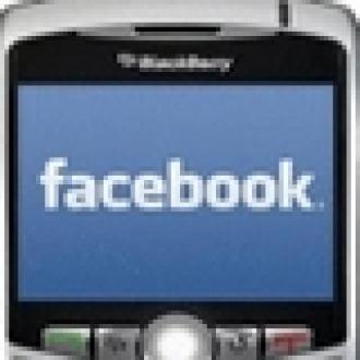 BlackBerry için Facebook 1.5: Az Sonra