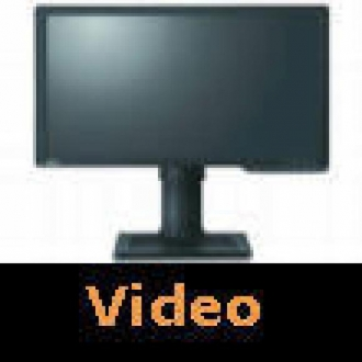 BenQ XL2410T Video İnceleme