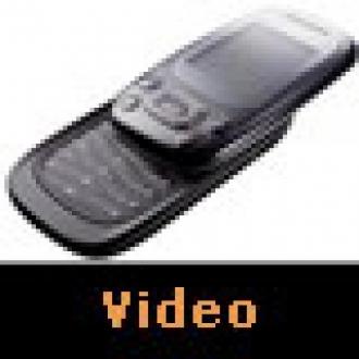 BenQ T33 – Müzik Telefonu