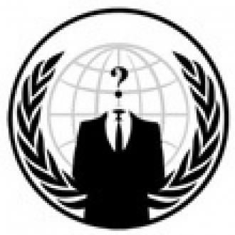 Anonymous'tan Panda Security'e darbe
