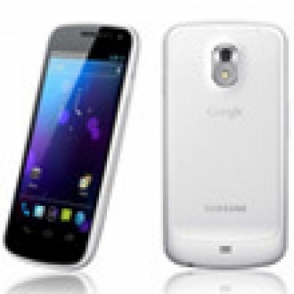 Avea, Galaxy Nexus'un Fiyatını Açıkladı
