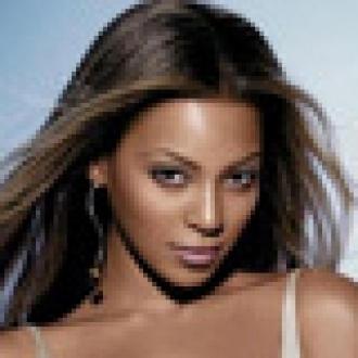 Beyonce'un Canı Oyun İstiyor!