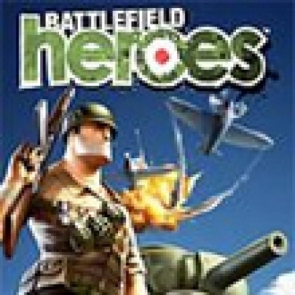 Battlefield Heroes'a Yeni Mod Geliyor