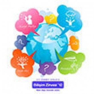 Bilişim Zirvesi 2012 ve  Sosyal Medya