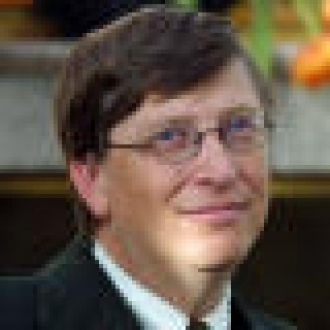 Bill Gates'ten Veda