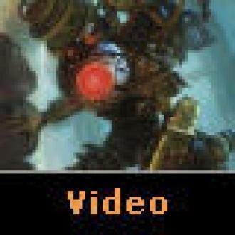 BioShock 2'den İlk Video!