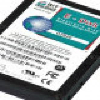 Katı Hal Depolamada 400+ GB