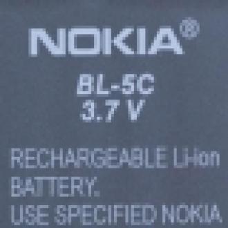Nokia Pil Sorunu
