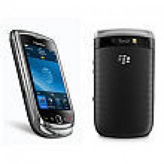 BlackBerry Bold 9780 Duyuruldu