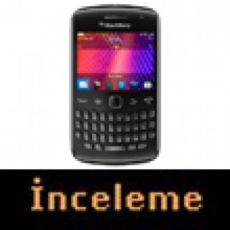 BlackBerry Curve 9360 Video İnceleme