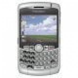 25 Milyon Kişi BlackBerry Kullanıyor