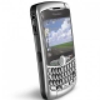 Blackberry 8300 Curve Türkiye'de