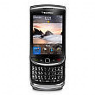 BlackBerry Torch'un Fiyatı Belli Oldu