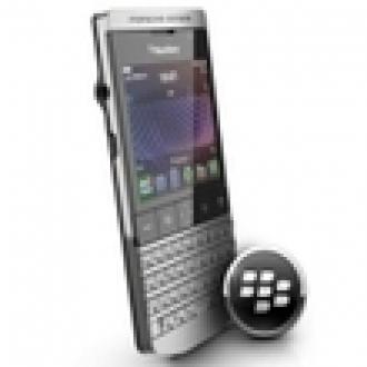 BlackBerry Porsche Design P9981 Yolda