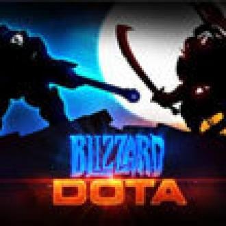 Blizzard DotA'nın Tanıtım Videosu