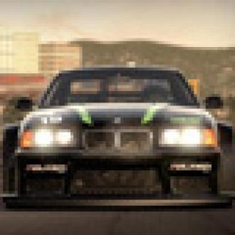 PS3 İçin Need for Speed: Shift Paketi
