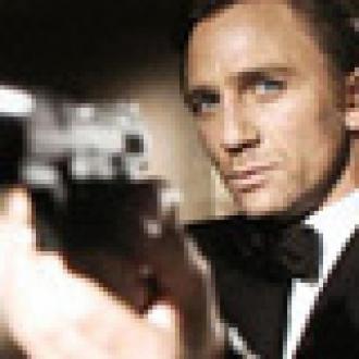 2010'da James Bond Dönecek!