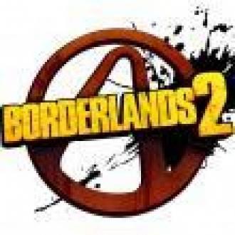 Borderlands 2'nin Teknoloji Demosu