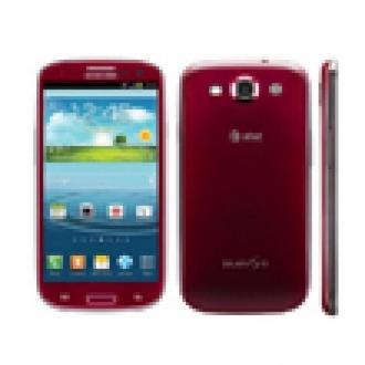 64 GB'lık Galaxy S3 İptal Edilmiyor