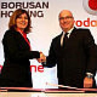 Borusan Telekom'un Satışı Onaylandı