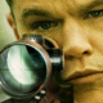 Jason Bourne Geri Dönüyor!
