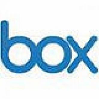 Box.net Gelişmeye Devam Ediyor