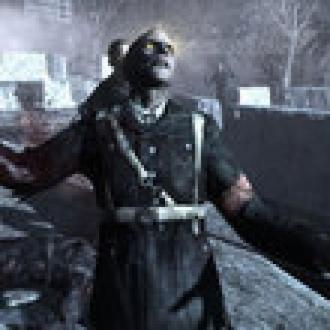 Galeri: Call Of Duty: Black Ops İlk Bakış