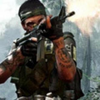 Black Ops'un Gizli Bölümlerini Oynayın