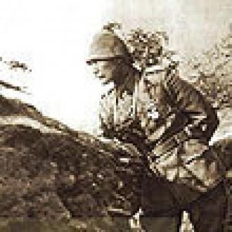 Çanakkale 1915'in Çekimleri Başlıyor