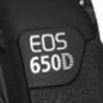 Canon 650D Duyuruldu