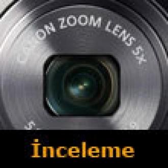 Canon PowerShot A2300 İnceleme