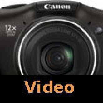 Canon PowerShot SX130 IS İnceleme