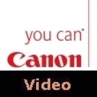 Canon 2010 Yılını Değerlendiriyor