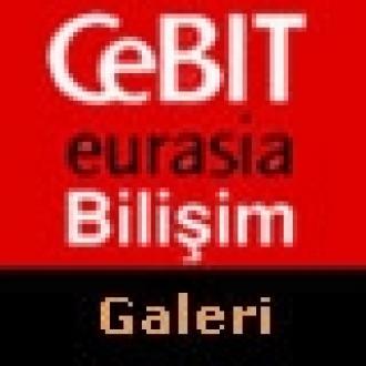 CeBIT Bilişim Eurasia'da 2. Gün