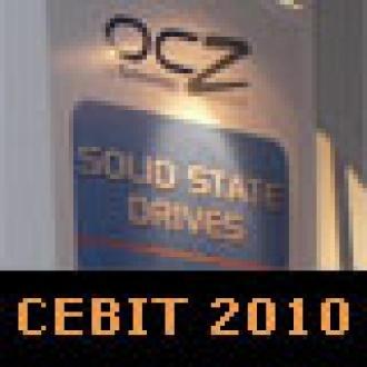 CeBIT 2010: SSD'lerin Çağı Başlıyor