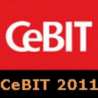 ShiftDelete.Net Ekibi, CeBIT 2011'de!
